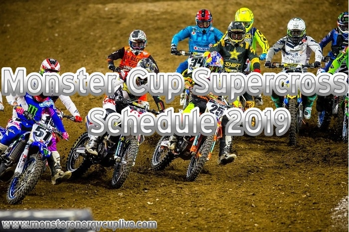 2019-supercross-schedule