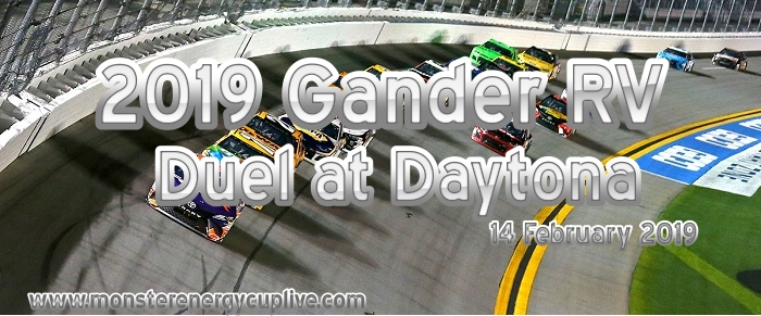 2019-gander-rv-duel-at-daytona-live-stream