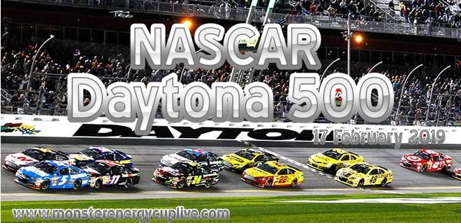 daytona-500-nascar-2019-race-live-stream