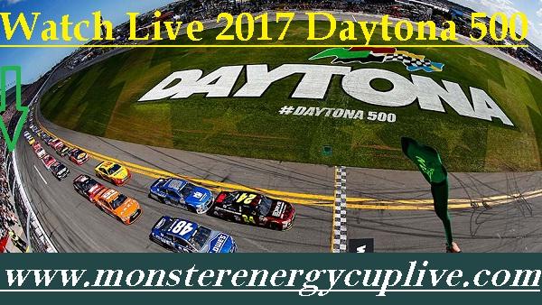 daytona 500 live streaming
