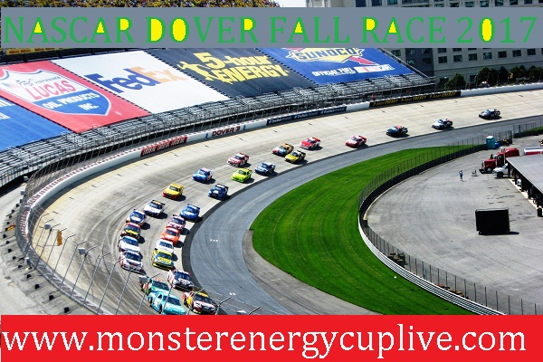 dover fall race