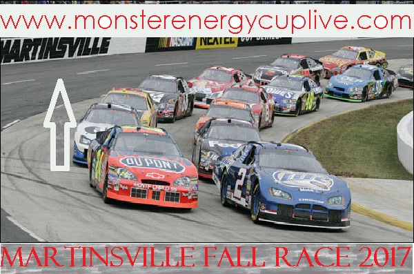 martinsville fal race live