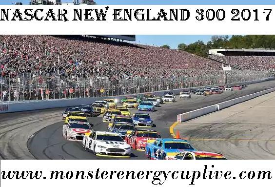 new england 300