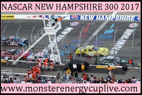 new hampshire 300