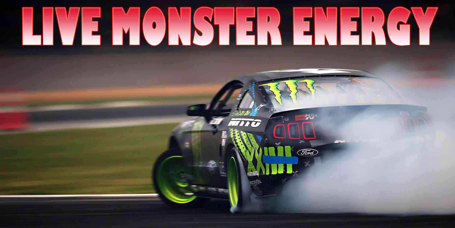 Monster Energy Cup 2016 Live Streaming