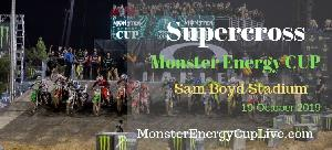 Live Monster Energy Cup
